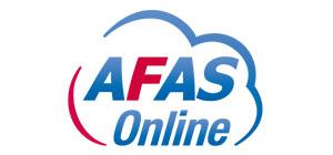 afas online koppeling