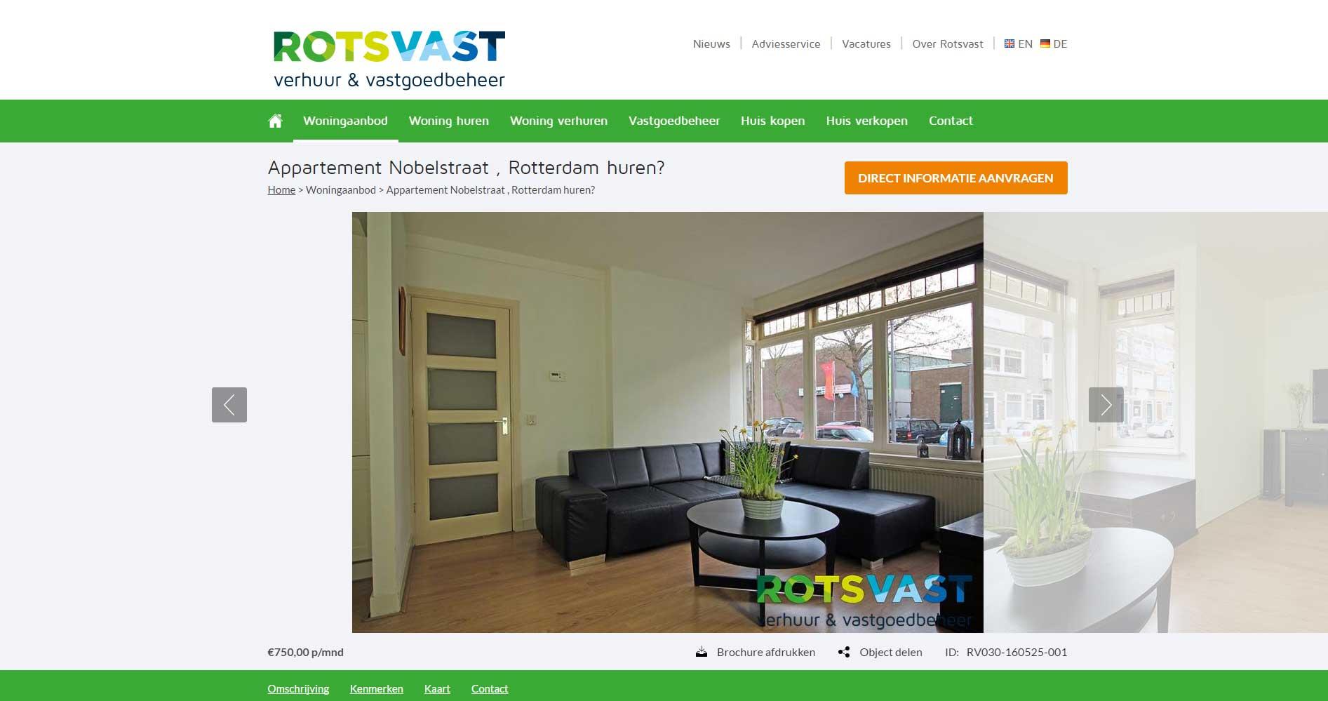 rotsvast s3