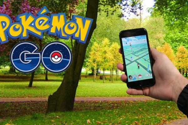 pokemon go neuromarketing