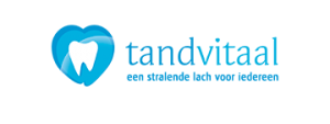 Tandvitaal logo