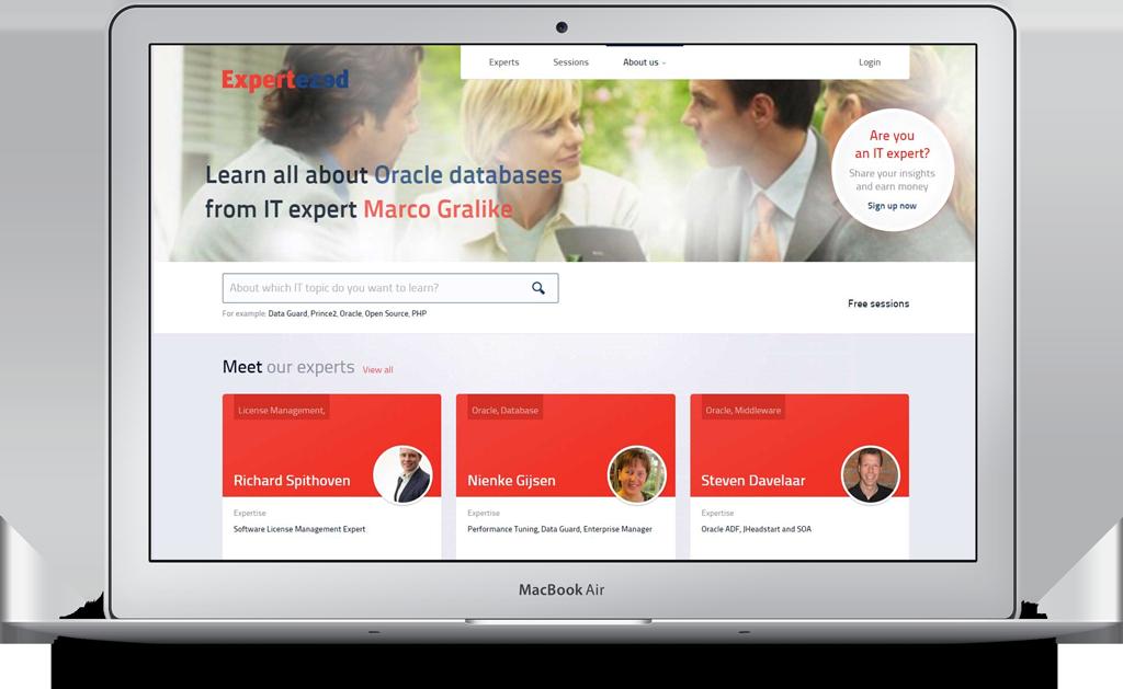 Maatwerk Software Oplossing Expertezed | Webbouwers.com